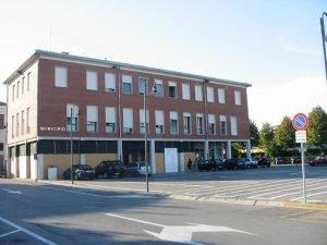 municipio legnaro