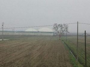 impianto biogas Revoltante