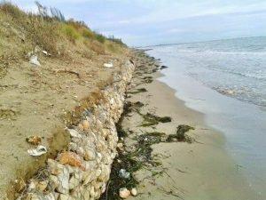 spiaggia sottomarina erosione 1