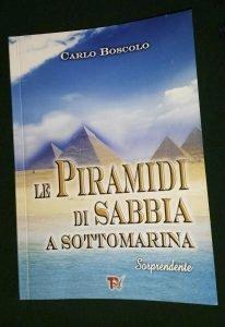 copertina libro Carlo Boscolo