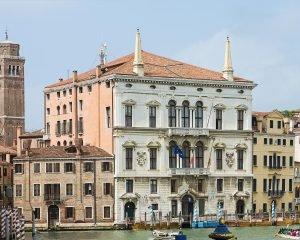palazzo balbi venezia