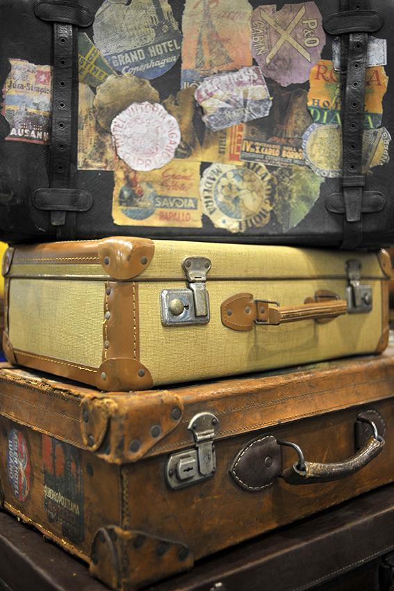 accessori viaggio