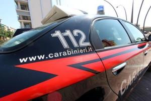 Carabinieri 112--U1503725975540cG-135x94