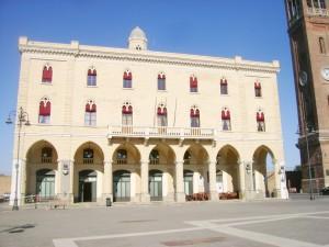 municipio cavarzere 2