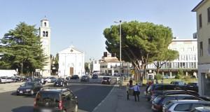 piazza Marconi Spinea