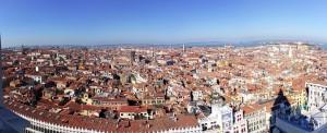 venezia panoramica