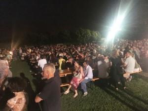 Expo Beer Festival in Villa Farsetti