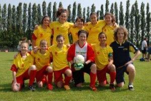 140[1].squadra femminile torneo rosa di maggio 2015
