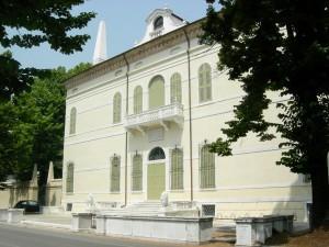 @Comune di Mira_Villa Contarini dei Leoni