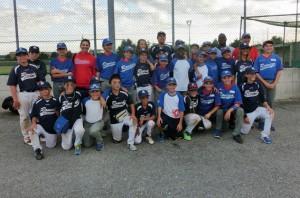 Baseball-Ragazzi
