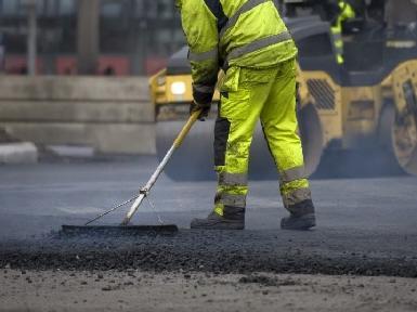 pontelongo lavori stradali
