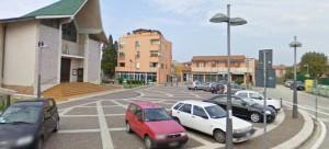 sant anna chioggia centro frazione chiesa