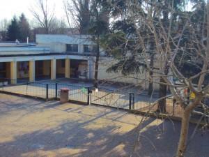 scuola elementare Don Milani Camponogara