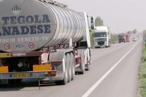 traffico romeaA