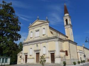 cavazzana chiesa