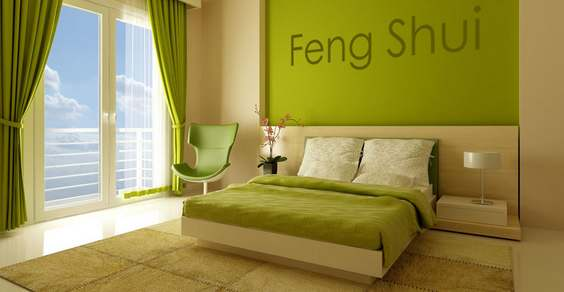 La tua camera da letto rispetta il Feng Shui? - La PiazzaWeb