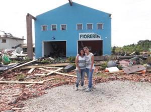 mira tornado fioreria