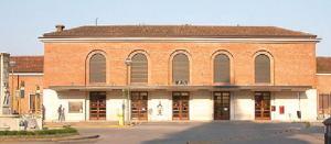 stazione rovigo