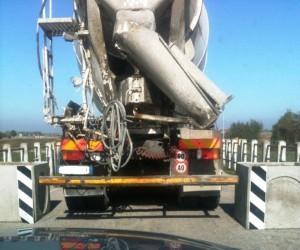 betoniera porto viro