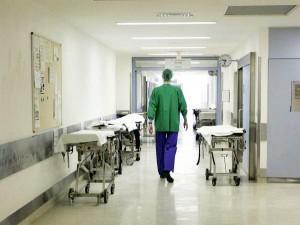 corsia d'ospedale