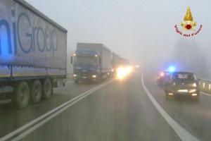 incidente romea codevigo2
