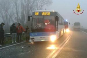 incidente romea codevigo3