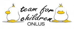 team for children