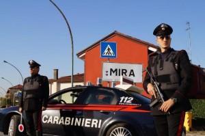 carabinieri mira2