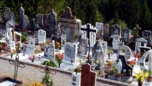 cimitero oriago