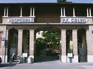 ex ospedale noale