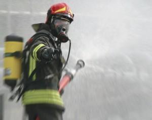pompiere rovigo