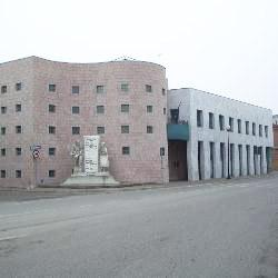 Campagna Lupia, centro civico comunale