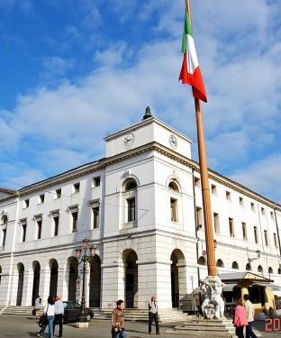 chioggia municipio palazzo comunale 2008