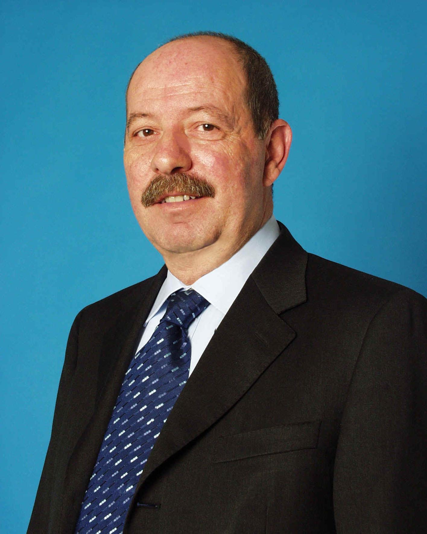 Walter Stefan