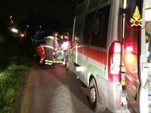 incidente mortale arzergrande