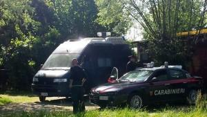 Omicidio-suicidio in via Fossadonne a Mira