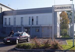 ladri martellago carabinieri