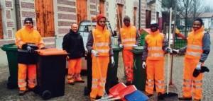 profughi lavoro volontario