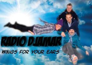 radio djamar