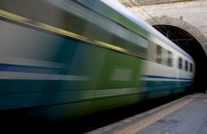 treno arzergrande