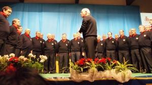 coro croda rossa