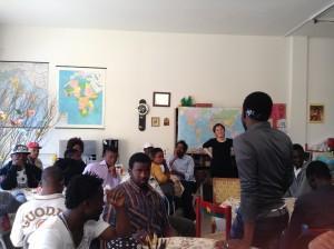 Laboratori Migro nell'Arte Arcisolidarietà (1)