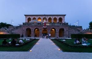 Villa dei Vescovi a Luvigliano di Torreglia PD
