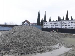 cimitero gambarare
