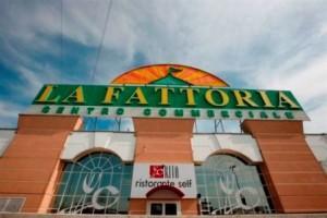 """L accaduto è avvenuto in una profumeria del centro commerciale """"La Fattoria""""  della frazione di Borsa c174fb2b9c9"""