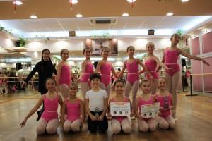 ballerine premiate 1