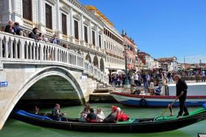 ponte riva schiavoni Venezia
