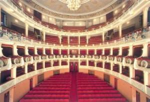 _ROVIGO -teatro sociale