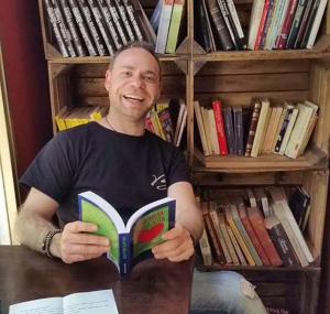 noale bar libri