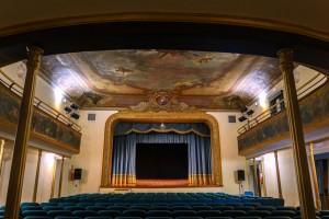 teatro piove di sacco